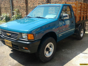 Chevrolet Luv 2.3 Mt 4x4