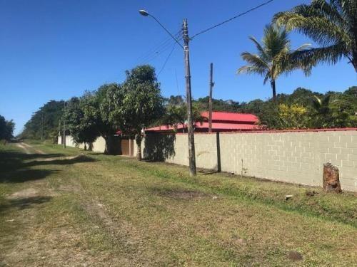 Chácara À Venda No São Fernando - Itanhaém 6842 | A.c.m