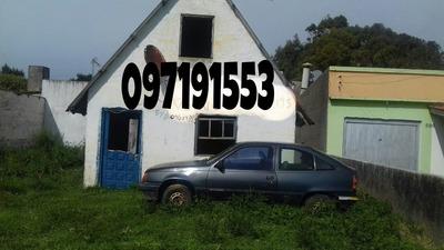 Casa Barra Chuy Brazil, Tipo Cabaña Sobre Calle Clp