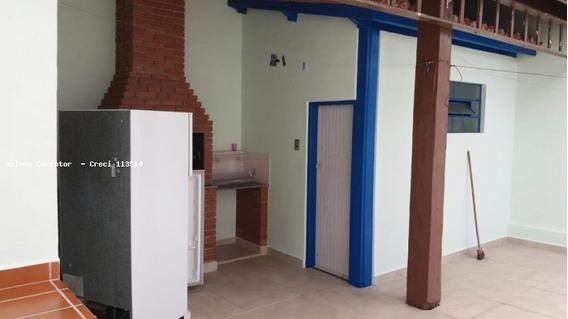 Casa Para Venda Em São Sebastião, Portal Da Olaria, 3 Dormitórios, 1 Suíte, 2 Banheiros, 3 Vagas - 5_2-765367