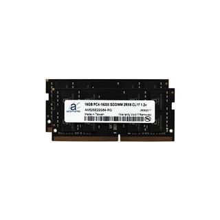 Adamanta 32gb (2x16gb) Actualización De La Memoria Del Portá