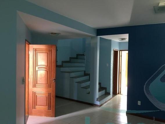 Casa De Condominio Em Granja Dos Cavaleiros - Macaé, Rj - 2194