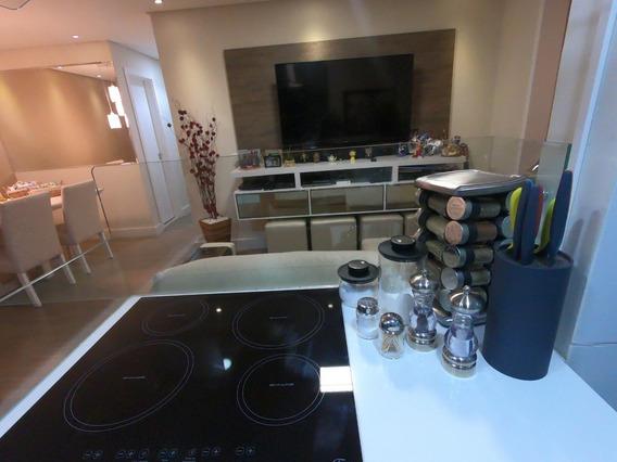 Apartamento À Venda, 4 Quartos, 1 Vaga, Picanco - Guarulhos/sp - 1426