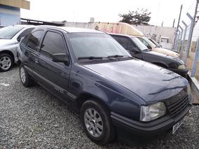 Chevrolet Kadett 1.8 Gl 3p 1989