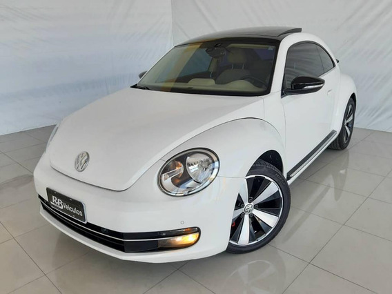 Volkswagen Fusca Tsi 2.0 Aut.