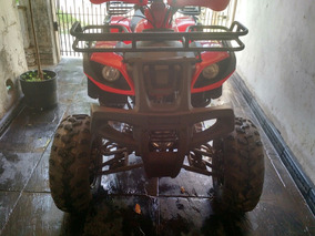 Jaguar Atv Atv 200