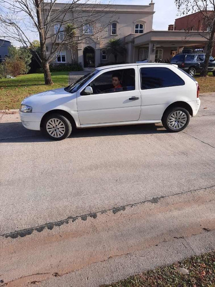 Volkswagen Gol Gol Power; 2011