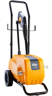 Lavadora Elétrica Alta Pressão 2000 Libras - 2200w Pro 4100