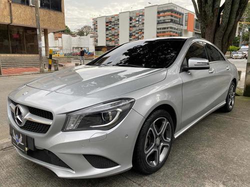 Mercedes-benz Clase Cla 2014 1.6 Limited Plus
