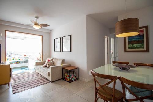 Apartamento À Venda - Lapa, 2 Quartos,  66 - S893121669
