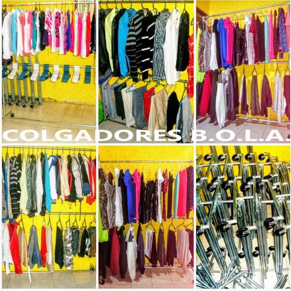 Colgadores Y Accesorio Para Ropa, Jeans, Vestidos,camisas