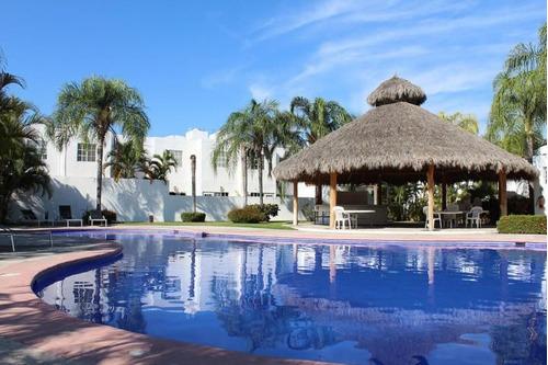 Imagen 1 de 13 de Casa En Venta En Ceibas, Nuevo Vallarta $3,199,000 Mxn