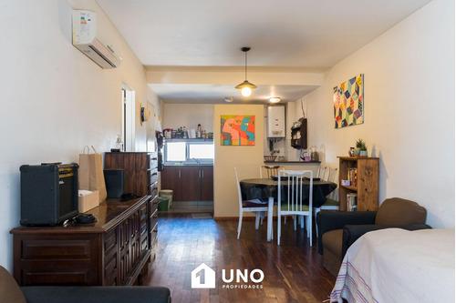 Mendoza Y Maipu - Piso Exclusivo De 1 Dormitorio.