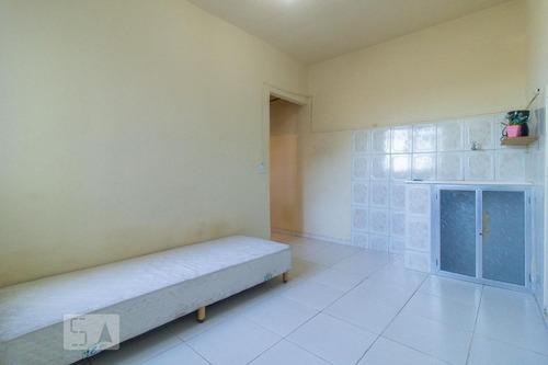 Apartamento Para Aluguel - Irajá, 1 Quarto,  16 - 893299514
