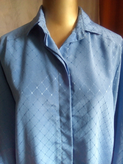 Camisa Mujer Talla 40 Yagmour