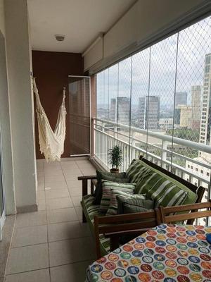 Apartamento Com 2 Dormitórios À Venda, 97 M² Por R$ 795.000 - Alphaville Industrial - Barueri/sp - Ap0092