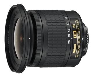 Lente Para Cámara Nikon