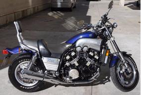 Yamaha Vmax 1200 93 145cv