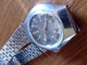 Relógio Orient Automatic 3 Estrelas Japonês Usado .obc Store