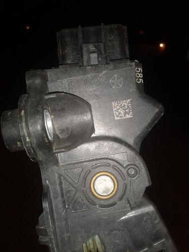 Pedar De Acelerador De Caliber Electro Original