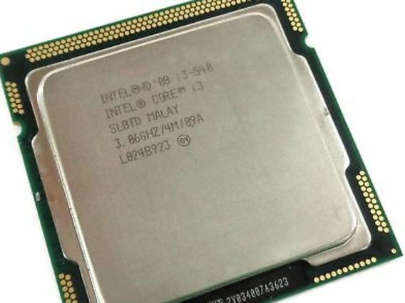 Procesador I3 540 1156 Usado