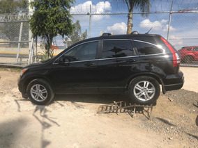 Honda Cr-v 2.4 Ex Mt 2011