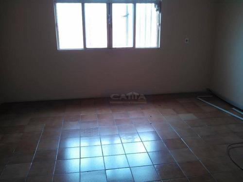 Imagem 1 de 7 de Sala Para Alugar, 20 M² Por R$ 1.000,00/mês - Guaianazes - São Paulo/sp - Sa0479