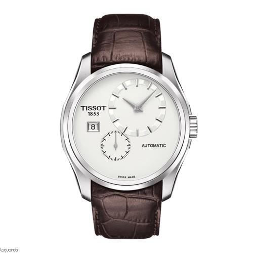 Reloj Tissot Quickster Acero Hombre T035.428.16.031.00