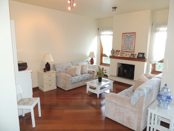 Apartamento Em São João Com 3 Dormitórios - Ex9752