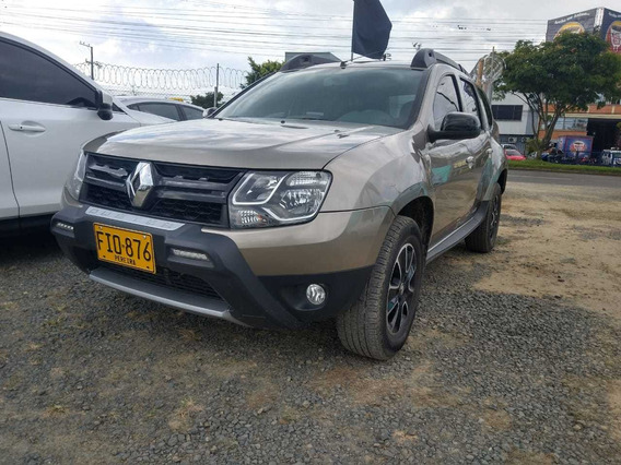 Renault Duster Dynamic Automática