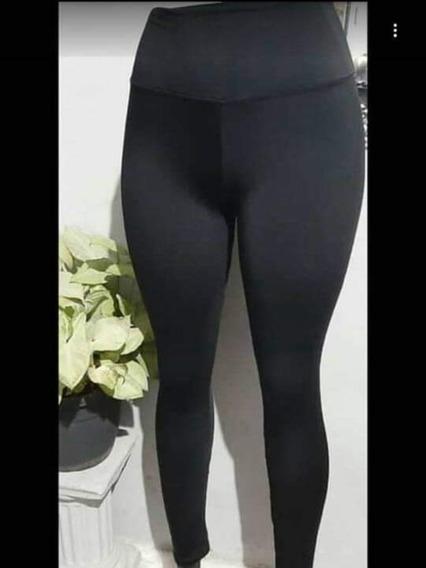 Calza Negra Frizada