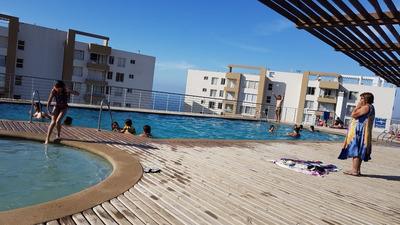 Arriendo Viña Del Mar, Hasta 6 Personas, Siete Mares