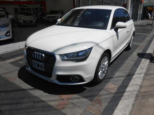 Audi A1 1.4 Ambition Tfsi M/t Año 2012