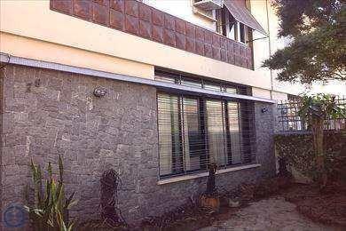 Sobrado Com 4 Dorms, Ponta Da Praia, Santos - R$ 1.460.000,00, 260m² - Codigo: 3740 - V3740
