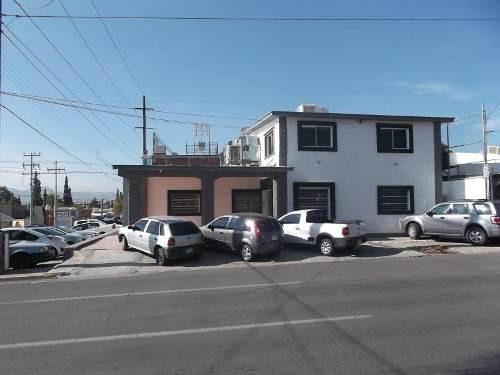 Oficina Comercial En Renta Ave. Fco. Villa, Col. Panamericana
