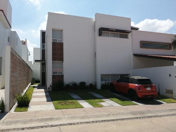 Casa Renta 3 Arroyos Aguascalientes