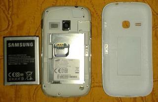 Samsung Galaxy Young Gt-s6310n Liberado