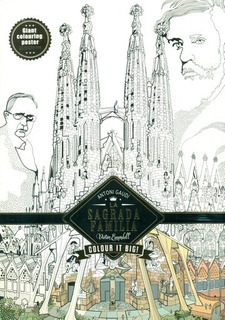 Sagrada Familia Antoni Gaudi - M. Victoria Escandell Vidal