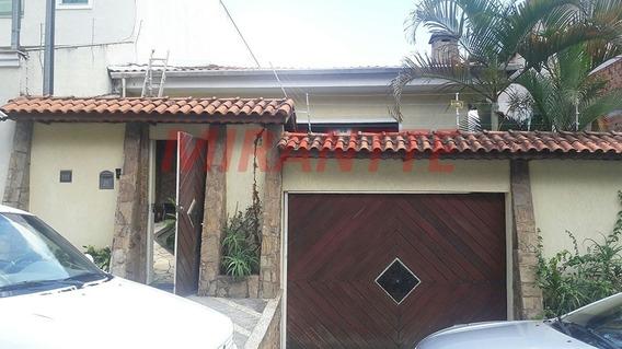 Casa Terrea Em Centro - Guarulhos, Sp - 334030