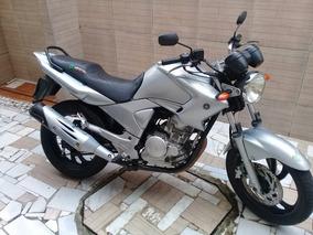 Yamaha Fazer Yes 250cc