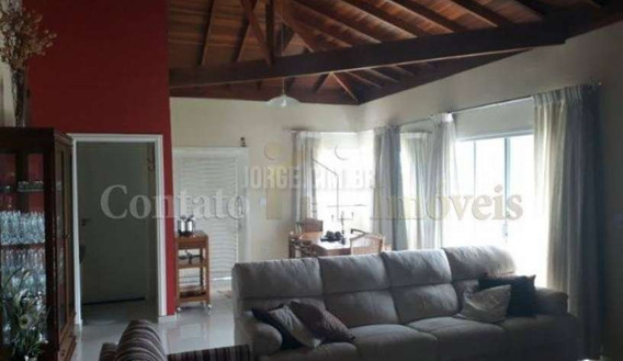 Casa Em Condomínio Em Atibaia/sp Ref:cc0090 - Cc0090
