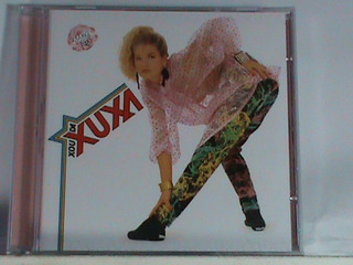 Cd - Xou Da Xuxa - (novo - Original - Lacrado)