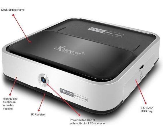 Xtreamer Ixtreamer - Full Hd 1080p