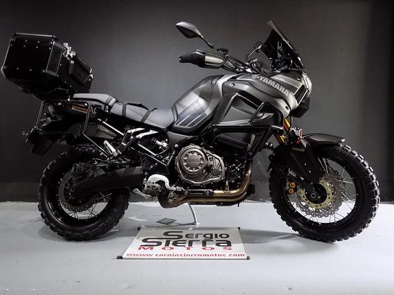 Yamaha Supertenere1200 Gris 2014