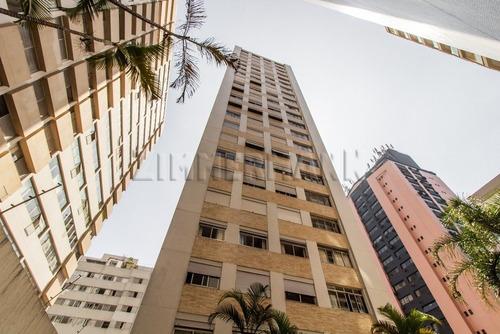 Imagem 1 de 15 de Apartamento - Perdizes - Ref: 113906 - V-113906
