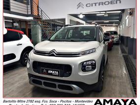 Amaya Nueva Citroën C3 Aircross 1.2 Puretech 82 Feel Oferta