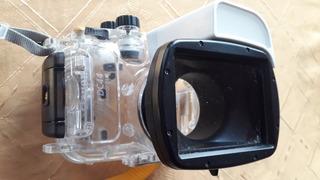 Estanco Canon Wp-dc44 Para Canon G1