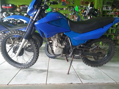 Honda Bross 125