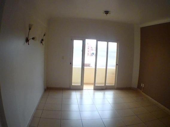 Apartamento - Ref: V4295