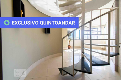 Apartamento No 16º Andar Com 4 Dormitórios E 1 Garagem - Id: 892921647 - 221647
